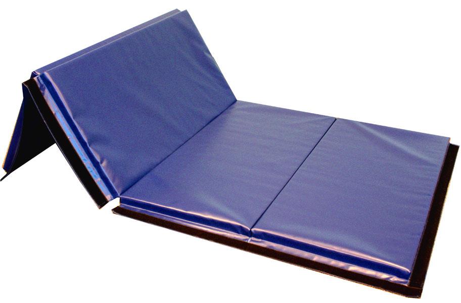 Incstores Toddler Gymnastics Kit Incline Mat Folding Mat