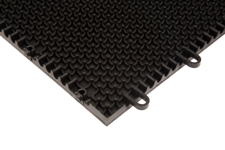 Incstores Modular Grid Loc Portable Dance Floor Tiles 12